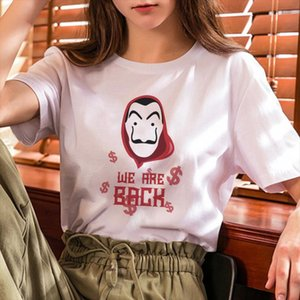 Summer New Fashion Casual Tops Tshirt Cute Cartoon Print T shirt Women Short Sleeve Female Harajuku O neck Clothes