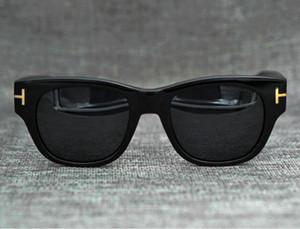 2021 luxury top qualtiy New Fashion 211 Tom Sunglasses For Man Woman Erika Eyewear ford Designer Sun Glasses 0699 free shipping