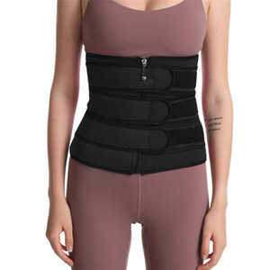 Donne Bully Belly Slimming Body Shape Form Control Shapewear Sport Plastica Viaiolata Fitness Vita Fitness Scolpting Belly Belt
