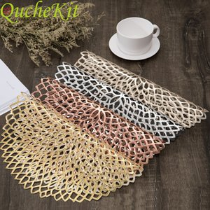 PVC   124 insulating glass; tablecloth, tablecloth, cup mat, non slip insulating mat, kitchen accessories, house decoration