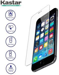 IPhone 6 Screen Saver 1 пакет старший закаленный * прозрачный стеклянный экран защитная пленка подходит для Apple iPhone 6 4,7 дюйма