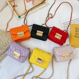 محفظة إمرأة المحافظ وحقائب اليد بو الجلود الفتيات حقيبة crossbody مصغرة محفظة المرأة صغيرة عملة الحقيبة حقيبة الكتف