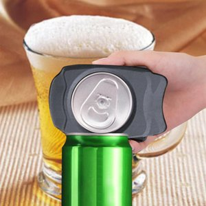 Mintiml Go Swing Topless Can Opener Ez-drink Opened Beer Bottle Opener Manual Can Opener Kitchen Tool Beer Bar Accessories sqcqrN
