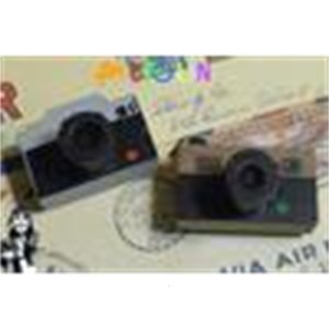 Free Shipping funny Vintage Camera Shape Stamp   Gift Stamp Wholesale