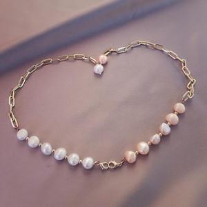 Simple Artificial Pearl Bangles & Bracelets Handmade for Women Gift