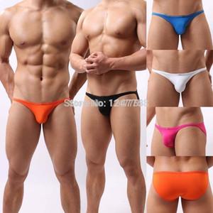 Brave человек мужские мини-бригады бикини купальники пляжная одежда нижнее белье