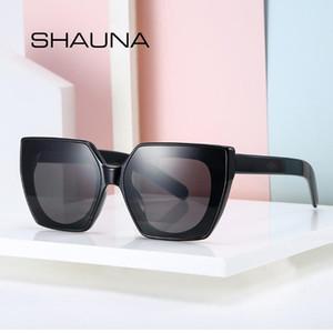 Shauna Oversize Ins popular Praça Sunglasses