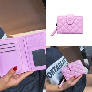 s1T Lady Love Embroidery Wallets Withplus Pocket samsung s8 Short wallet case Purse Card Holder Women Phone Wallet Women