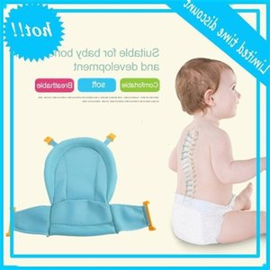 Soft Baby Bubs Zuigeling Cross Forma Bad Net Kid Bad Chuveiro Fácil de Limpar Unisex Dropshipping