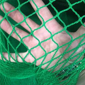 Golf Practice Net Batting Net pesado Treino Desportivo Aids Polietileno Golf Practice Bola Aids Formação