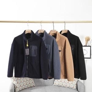 2020 abrigo de invierno para hombre de la calle clásica chaqueta de piel a prueba de viento clásico tamaño asiático abajo sudaderas