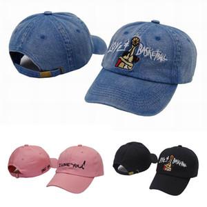 Moda Te Amo 1967 Caps Strapback 1994 ama baloncesto sombreros Hombres Mujeres Cap Sport Snapback de béisbol ajustable del sombrero de Hip Hop