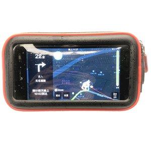 For SUZUKI GSX1300R HAYABUSA GSXR 1000 , GSX-R 600 750 Motorcycle Accessories GPS Navigation Frame Mobile Phone Mount Bracket