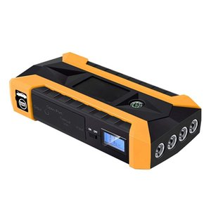 Car Emergency Power Supply,Power Wheels 12 Volt Battery, 20000MAh 12V with 4 USB Charger Battery Bank US Plug