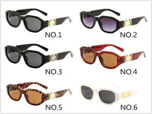جديد 4361 النظارات الشمسية غير النظامية إطار صغير السيدات مصمم نظارات الشمس النظارات الأزياء gafas de sol شحن مجاني