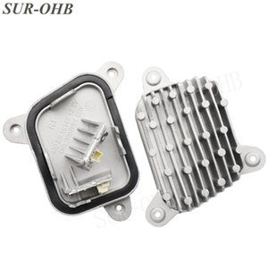 3 series F34 Original 63117470425 LED Daytime Running Headlight Module 63117470426 set for GT LCI 7470427 Car Facelift