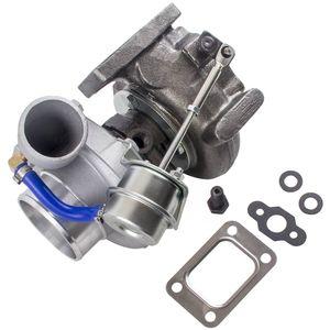 Universal Turbolader mit T25 T28 GT25 GT28 GT2871 GT2871R GT2860 SR20 CA18DET Turbo Turbolader Ganze Verkauf Preis