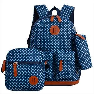 Kids School Bags Orthopedic Backpack Schoolbag Waterproof Nylon School Bags For Girls Boys Children Backpacks Mochila Escolar