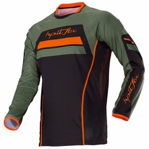 motocicleta mountain bike downhill equipe jersey MTB Offroad DH MX bicicleta camisa locomotiva cross country jersey mountain bike fox
