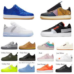 2021 Sıcak Satış Vintage Yeni Gebekler Paten Sneakers N.354 Kaktüs Jack Siyah Beyaz Kahverengi Keten Turuncu Erkek Kadın Düz Açık Spor Ayakkabı
