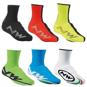 Hot Sale Cycling Shoe Cover New Winter Thermal Fleece Keep Warm Dustproof Bike Shoe Warmer Wear Ciclismo Clothes Uniforms Accessories