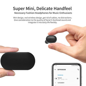 aria Gen 3 M1 cuffie bluetooth senza fili TWS5.0 Mini Sport Two-in-ear stereo a cancellazione di rumore Bluetooth airpods auricolari Wireless Headset