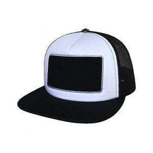 New Korean Wave Cap Letter Embroidery Bend Fashion Cap Male Hip Hop Travel Visor Mesh Female Cross Punk Baseball Caps