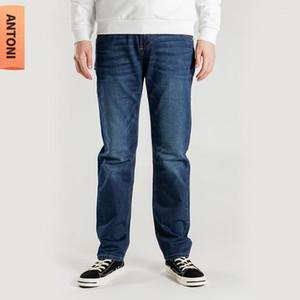 Shabiqi 2020 Marque Hommes Jeans Mode Designer Dégusté Jeans déchirés Hommes Homme Fit Homme, Droit Casual1