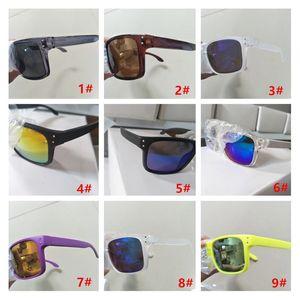 الفاخرة مصمم نظارات uv400 حماية الرجال النساء الرياضة النظارات للجنسين الصيف في الهواء الطلق ركوب الدراجات الشمس الزجاج gafas دي سول 9102