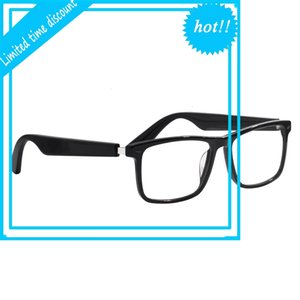 Isolate home office meeting Bluetooth glasses call prevent blue light protect eyes and ears