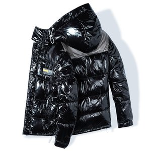 Men Women Winter Jacket Hot Sales Winter Coat Outerwear Down Coats Slim Parkas Jackets Warm Winter Coats