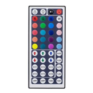Led Controller 44 Keys Led Ir Rgb Controler Led Lights Controller Ir Remote Dimmer Dc12v 6a For Rgb 3528 5050 Strip sqccxZ sports2010