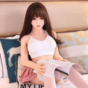 Muñeca de la entidad no inflable de silicona muñeca de la entidad completa el sexo adulto consolador sexo muñeca del sexo masculino masculino