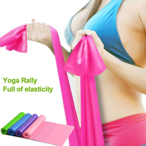 Resistance Bands Yoga Mat EXTRA THICK 6mm 173cm X 61cm Non Slip Exercise Gym Camping Picnic Portable Fitness Equipment