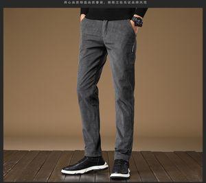 0305180229 Men Sportswear Tracksuit Bottoms Skinny Sweatpants Trousers Black Gyms Jogger Track Pants