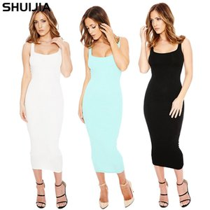 womens designer I-shaped sling dress sexy beach skirt