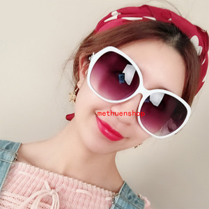 Sunglasses Pit Viper Large Frame Riding Sunglasses Colorful Full Plated Real Film Polarized Boxed hot sale oWE5n yyjj