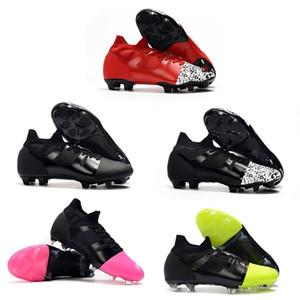 Erkek Yüksek Bilek Futbol Boots Rahat Mercurial Superfly 360 GS Futbol Ayakkabı Greenspeed GS360 Superfly VI FG ACC Açık Futbol Profilli