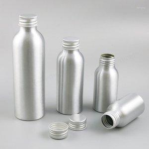 24 x Leere Aluminiumcreme-Makeup-Flaschen für 30ml 50ml 100m 120m 150ml 250ml 1oz 5 / 3Oz 3.33oz 4oz 5oz Aluminium-Container1