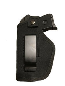 THE ULTIMATE OWB TACTICAL NYLON GUN HOLSTER FOR RUGER LC9 & LC9s