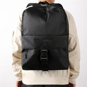 Cptopstoney Trend Sac à dos pour hommes Nouvelle entreprise Sac à dos Loisirs Schoolbag Computer Sac de voyage Sac Étudiant Sac à dos de mode