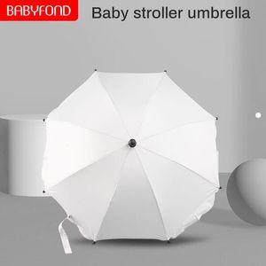 2020 hot sale stroller accessories umbrella ordinary stroller universal umbrella high quality accessories