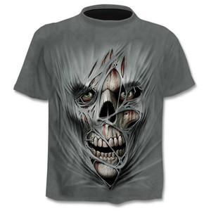 2018 New Cloudstyle Own Design Men's T Shirt 3d Gun Warrior Tshirt Print Knife Harajuku Tops Tee Short Sleeve Fitness T Shirt jllwdH