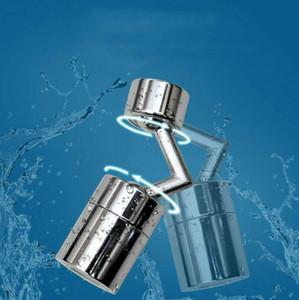 Evrensel Splash Filtre Musluk-720 ° Döndür Su Çıkışı Musluk Sıcak Satış