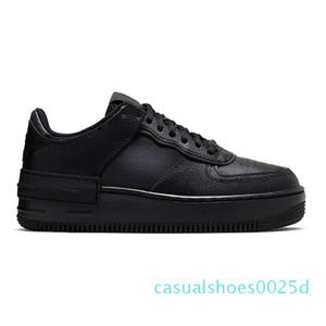 pplatform sapatos masculinos mulheres calçados casuais skate sombra tripla branco carmesim Matiz Pastel Coral Rosa Spruce Aura mens trainers sneakers 25C