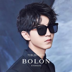 CO Bolong Wayfarer Lunettes New polarisants pour les hommes, les femmes lunettes de soleil noir traditionnel bl3019 et 3029