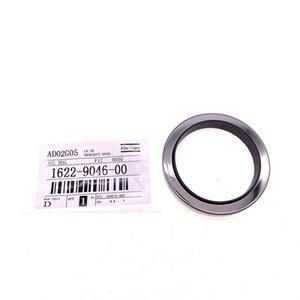 Free shipping 2pcs lot 1622904600 alternative  Skott brand double lips oil shaft seal PTFE