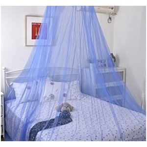 3 Colors Elegant Round Lace Mosquito Net Insect Bed Canopy Netting Curtain Dome Mosquito Nets Home Curtain Room Net Bedd jllSsS mx_home