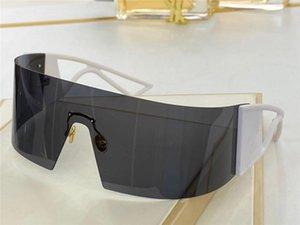 Caso sin marco con las mujeres vienen las gafas de sol Protección para los hombres Kalei Vintage Vintage Retreat Retreat Lens UV Fashion Top Calidad Scopic con PO WONB