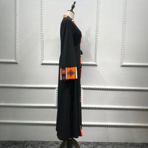 Müslüman Abaya Elbise Hırka Uzun Robe Abiye Kimono Jubah Ramazan Ortadoğu Thobe İbadet Servisi İslam Namaz Clothing yazdır